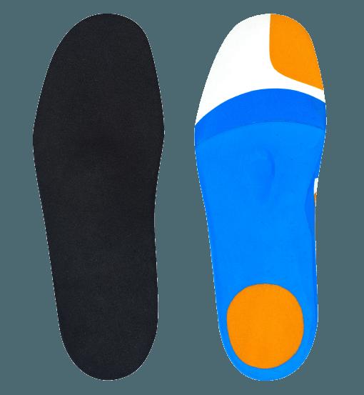 Schuhe einlagen berlin